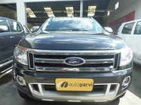 Ford Ranger Cabine Dupla Ranger Limited 4x4 3.0 (Cab Dupla) 2014}