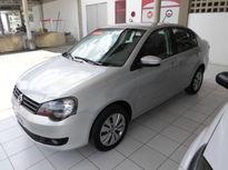 Volkswagen Polo Sedan 1.6 MI SPORTLINE 8V FLEX 4P MANUAL 2014}
