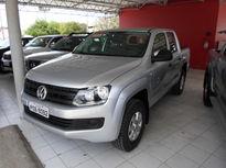 Volkswagen Amarok 2.0 S 4x4 TDi (Cab dupla) 2015}
