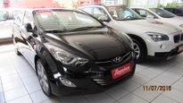 Hyundai Elantra Sedan 1.8 GLS 2012}
