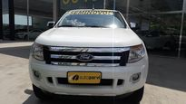 Ford Ranger Cabine Dupla XLT 2.5 Flex 2015 2015}