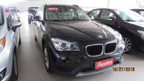 BMW X1 sDrive 1.8 2014}