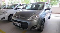 Fiat Palio Essence 1.6 16V (Flex) 2013}