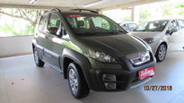 Fiat Idea Adventure 1.8 16V E.TorQ 2014}