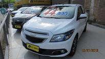 Chevrolet Onix 1.4 LTZ SPE/4 2015}