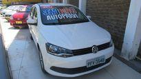 Volkswagen Voyage Trend I-Motion 1.6 (Flex) 2013}