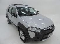Fiat Palio Weekend Adventure 1.8 16V (Flex) 2012}