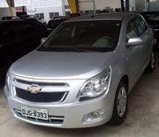 Chevrolet Cobalt LT 1.8 8V (Aut) (Flex) 2013}