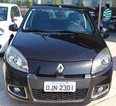 Renault Sandero Dynamique 1.6 8v (Flex) 2014}