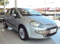Fiat Punto Essence 1.6 Dualogic 2013}