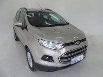 Ford Ecosport SE 1.6 16V (Flex) 2015}