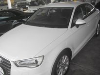 Audi A3 Sedan 1.4 TFSI S tronic 2016}