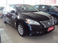 Nissan Sentra SV 2.0 16V CVT (Aut) (Flex) 2015}