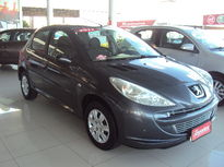 Peugeot 207 Hatch XR Sport 1.4 8V (flex) 2012}