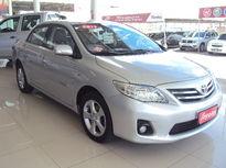 Toyota Corolla Sedan 2.0 Dual VVT-i XEI (aut)(flex) 2013}