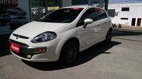 Fiat Punto Sporting 1.8 (Flex) 2016}