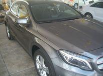 Mercedes-Benz GLA 200 200FF 2015}