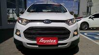 Ford Ecosport Freestyle 1.6 (Flex) 2015}