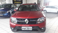 Renault Duster Oroch Dynamique 1.6  2016}