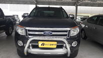 Ford Ranger Cabine Dupla LIMITED 3.2 Diesel 4X4 - AT 2015 2015}
