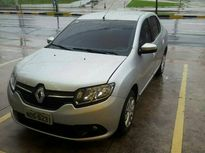 Renault Logan Expression 1.0 2014}