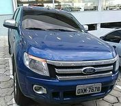 Ford Ranger XLT 3.2 Diesel 4x4 AT 2014}