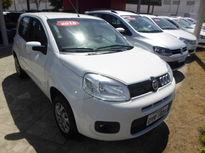 Fiat Novo Uno Evolution 1.4 (Flex) 2015}