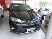 Toyota RAV4 4x2 2.0 16V (aut) 2015}