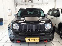 Jeep Renegade 2.0 16V Turbo Diesel Trailhawk 2016}
