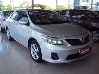 Toyota Corolla 1.8 GLI 16V MANUAL 2014}