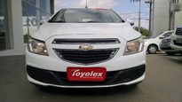 Chevrolet Onix 1.0 Joy 2013}