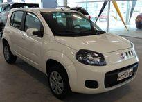 Fiat Uno Vivace 1.0 (Flex) 4p 2015}