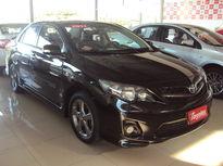 Toyota Corolla Sedan 2.0 XRS FLEX 4P Automático 2014}