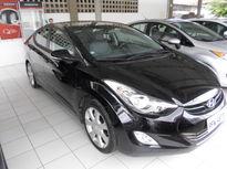 Hyundai Elantra Sedan GLS 2.0L 16v (Flex) (Aut) 2013}