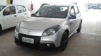 Renault Sandero 1.6 GT LINE LIMITED FLEX 4P MANUAL 2014}