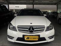 Mercedes-Benz Classe C C 200 CGI Sport 2013}