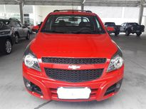 Chevrolet Montana Sport 1.4 (Flex) 2015}