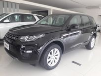 Land Rover Discovery Sport 2.2 (Aut) 2016}