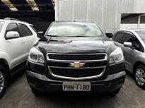 Chevrolet S10 S10 LS 2.8 diesel (Cab Dupla) 4x2 2015}