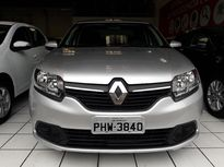 Renault Logan Expression 1.6 8V Easy-r (Aut) 2016 2016}