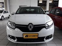 Renault Sandero Dynamique 1.6 8V 2016 2016}