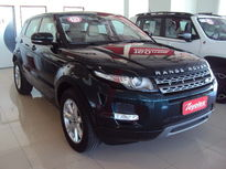Land Rover Evoque 2.0 Si4 4WD Pure 2013}