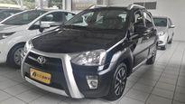 Toyota Etios Cross XLS 1.5L (Flex) 2015}