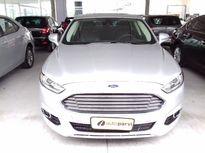 Ford Fusion 2.0 16V 4WD GTDi Titanium (Aut) 2015}