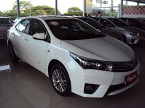 Toyota Corolla 2.0 Altis 16V 2016}