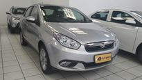 Fiat Grand Siena Essence Dualogic 1.6 16V (Flex) 2014}