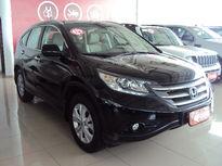 Honda CR-V EXL 2.0 16v 4x4 (Aut) 2013}