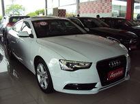 Audi A5 2.0 TFSI Sportback 2014}
