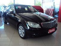 Mercedes-Benz Classe C C 200 Kompressor 2010}
