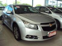 Chevrolet Cruze LTZ 1.8 16V Ecotec (Flex) 2014}